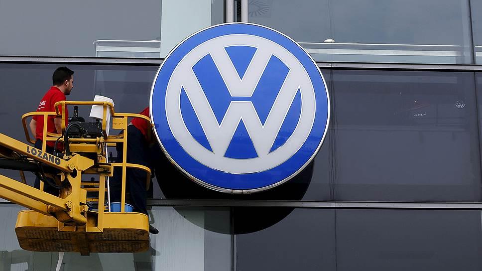 Засудить Volkswagen. Дизельгейт добрался до Украины