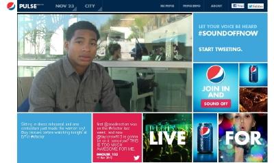 Хрущев против Санты. Pepsi использует винтаж для захвата рынка