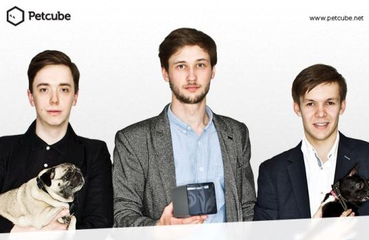 Номинанты Бизнесмен года-2013: 7 лучших стартапов