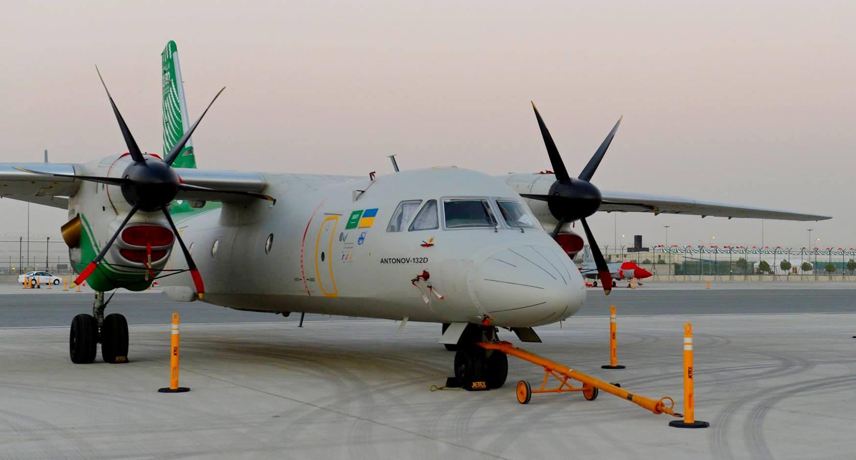 Куда полетят украинские самолеты. Стратегия нового главы Антонова