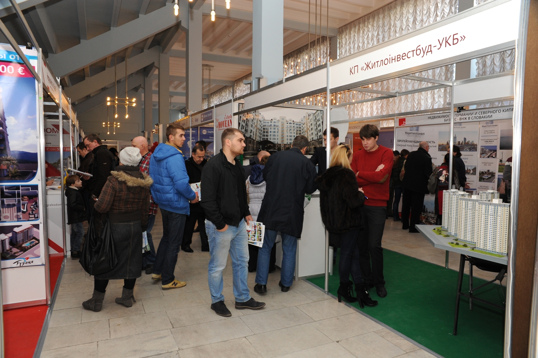 Киевляне узнают, как выгодно купить недвижимость за рубежом