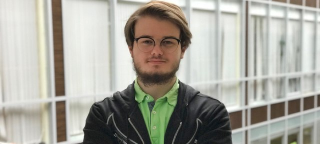 Волосы за миллион долларов: Как 19-летний одессит создал Teleport