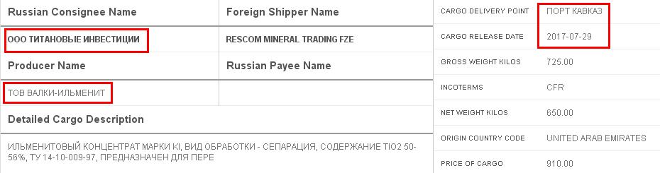 Титанические долги. Фирташ спасает от банкротства бизнес в Крыму