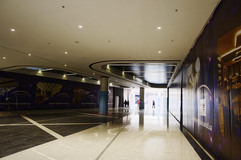 Инвестор Lavina Mall может стать монополистом в сфере мега-моллов