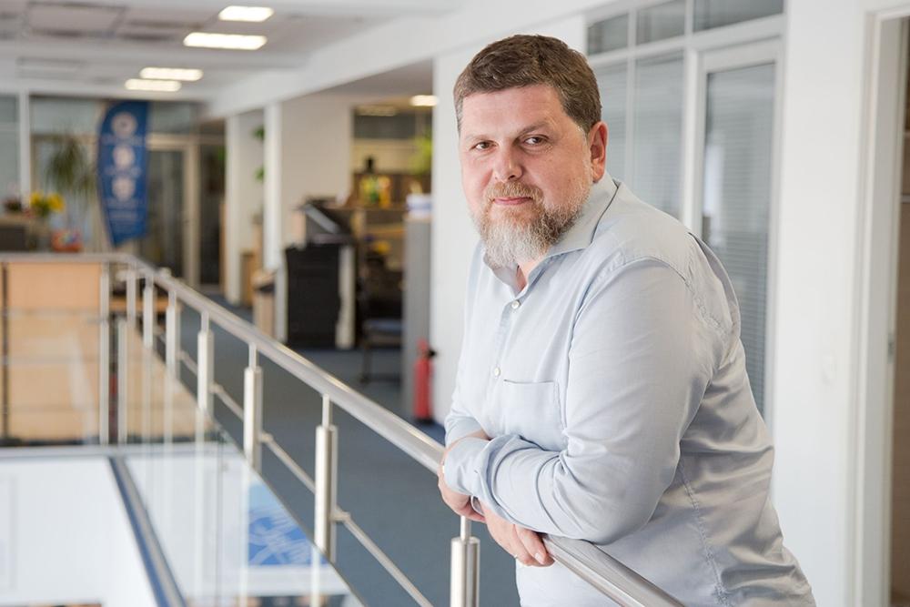 Гендиректор Бунге: Об улучшении бизнесу в Украине говорить рано