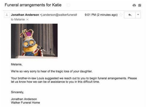 Первоапрельская шутка в Gmail создала компании Google проблемы