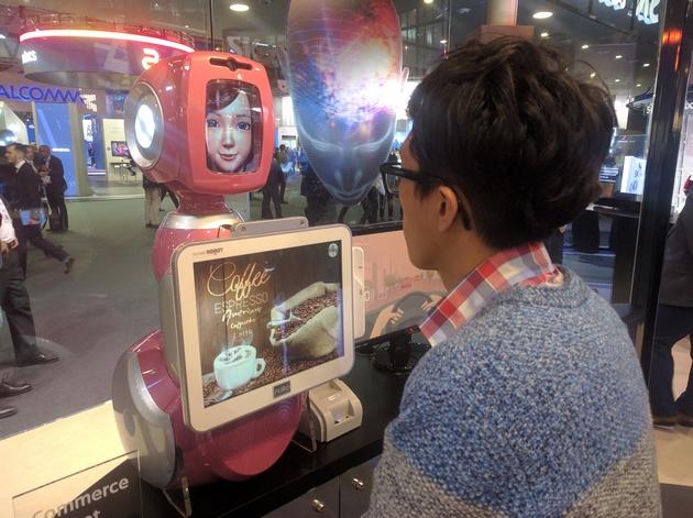Роботы из ближайшего будущего