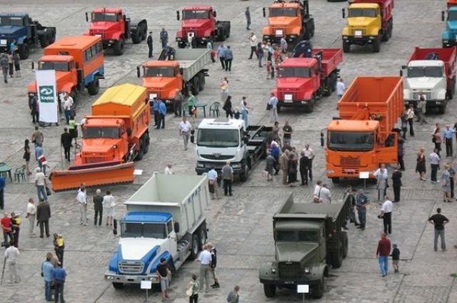 АвтоКрАЗ: Банки управлять заводом не будут - им нужны деньги