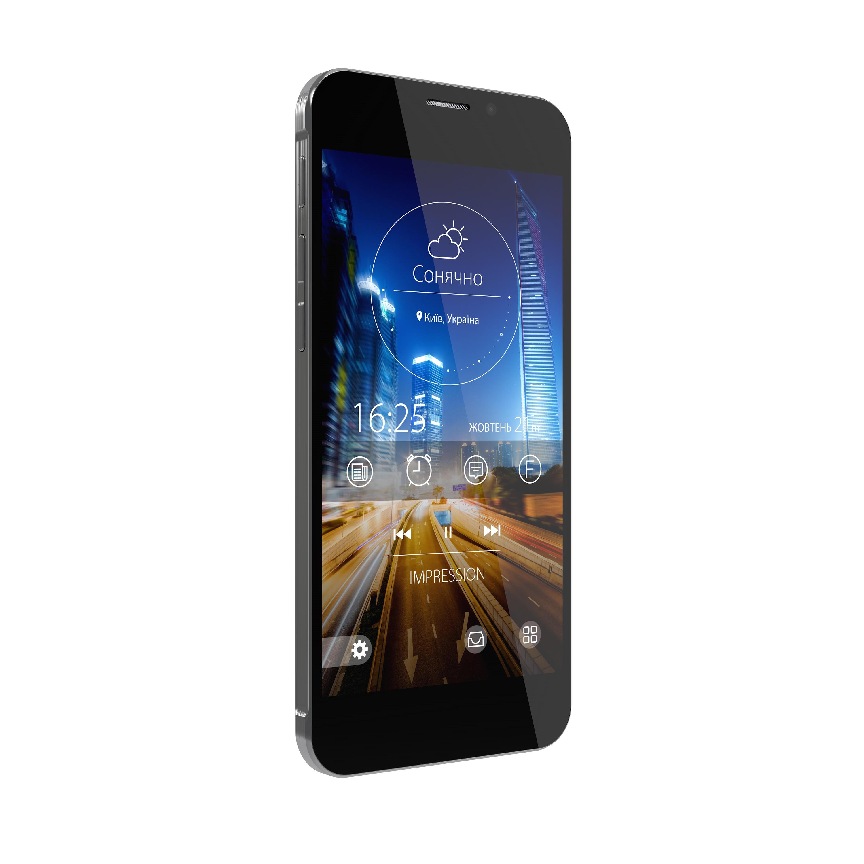 Смартфон с батареей ImSmart C501 от Impression Electronics