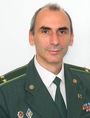 Игорь Козаченко
