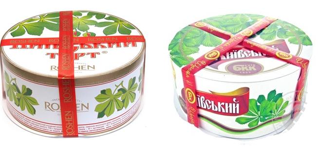 Битва за Киевский торт. Зачем Roshen позвал конкурентов в суд