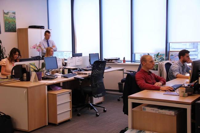 Кабинет VS оpen space: как улучшить отношения в коллективе