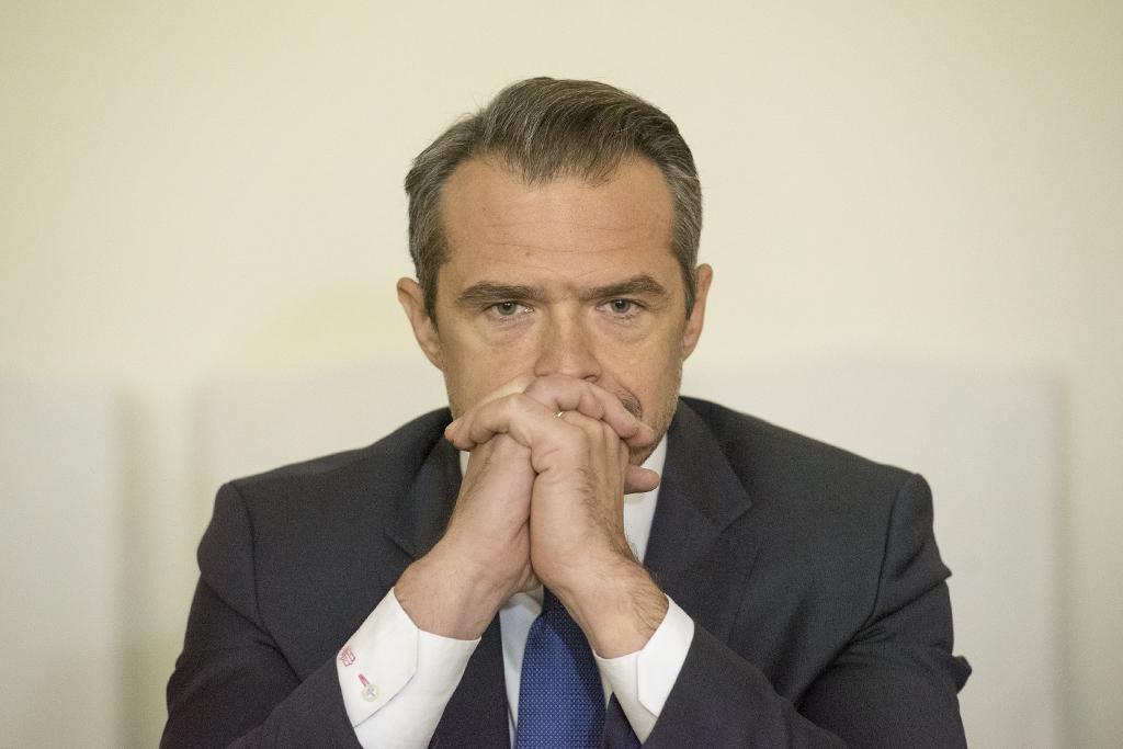 Славомир Новак: Я не хочу участвовать в политических играх