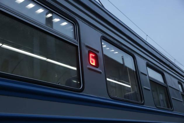 За год Укрзалізниця модернизировала 13 электричек: фото