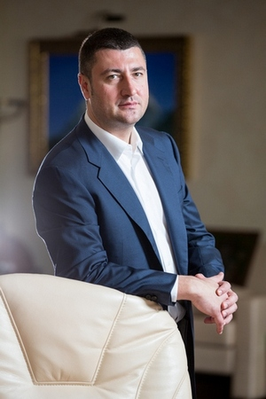 Олег Бахматюк: Я не святой. Это я вам гарантирую