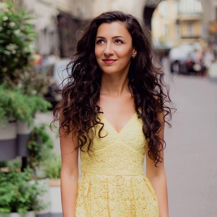 Teenage stories: Как создать сеть свадебных бутиков в 17 лет