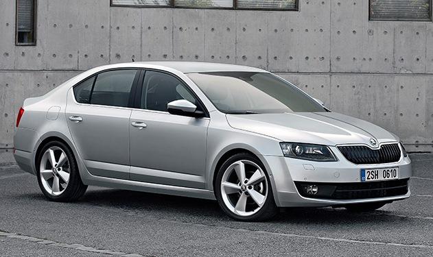 Топ-10 самых продаваемых автомобилей в Украине