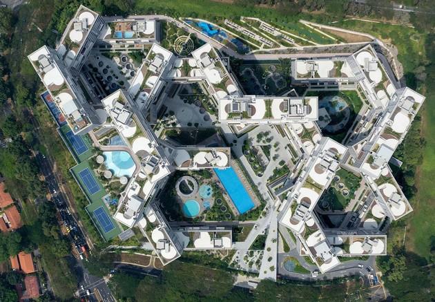 Современный стиль: как развивается архитектура