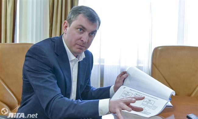 Игорь Билоус: У нас нет инструментов для борьбы с Фирташем