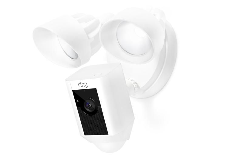 Звонки с компьютерным зрением: над чем работают в Ring Labs