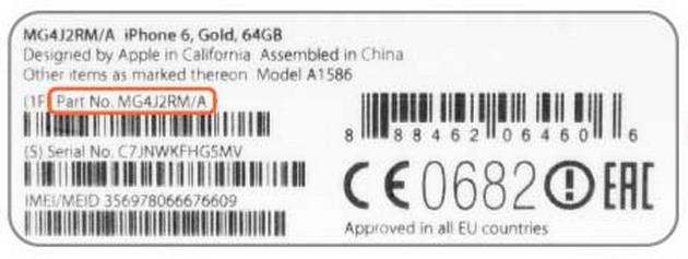 Официальный и неофициальный iPhone: как не ошибиться при покупке