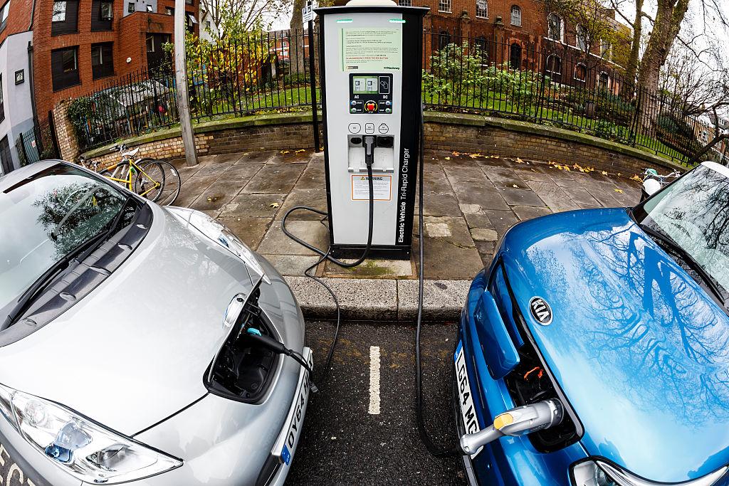 Электрокары без налогов. Какие модели ждать в Украине