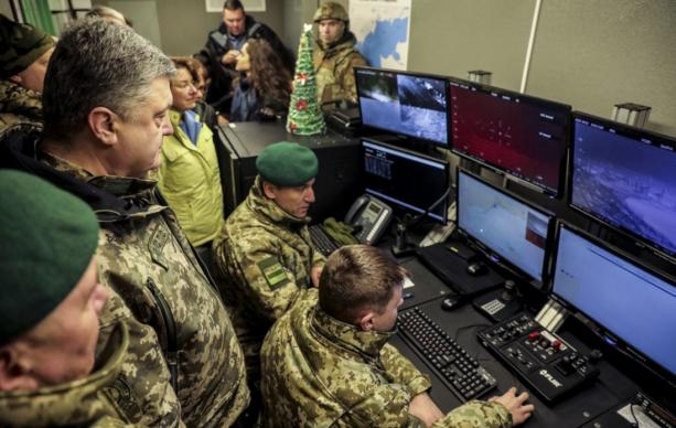Укроборонпром показал 10 важнейших разработок года: фото