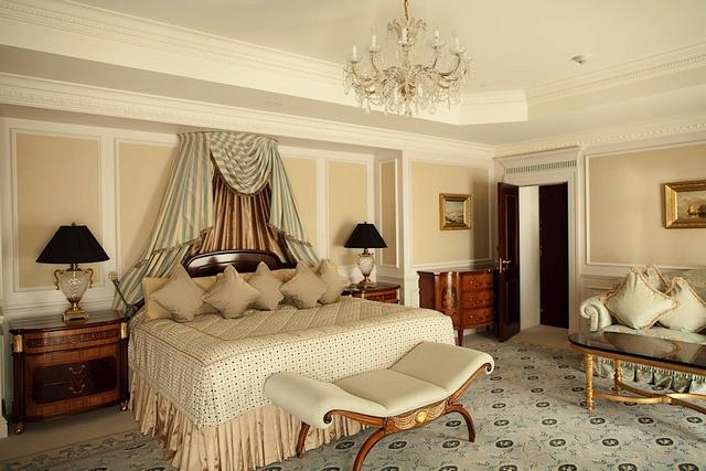 Цены на роскошь: топ-5 самых дорогих отельных номеров Киева