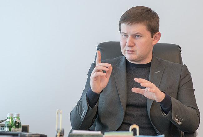 Глава киевского метро: Закупка двигателей у РФ - псевдосенсация