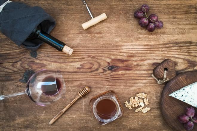 Villa Krim возрождает старинные традиции национального  виноделия