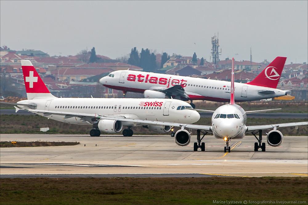 Турецкий гамбит: почему Atlasjet может невысоко взлететь