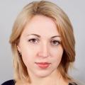 Анна Пискун