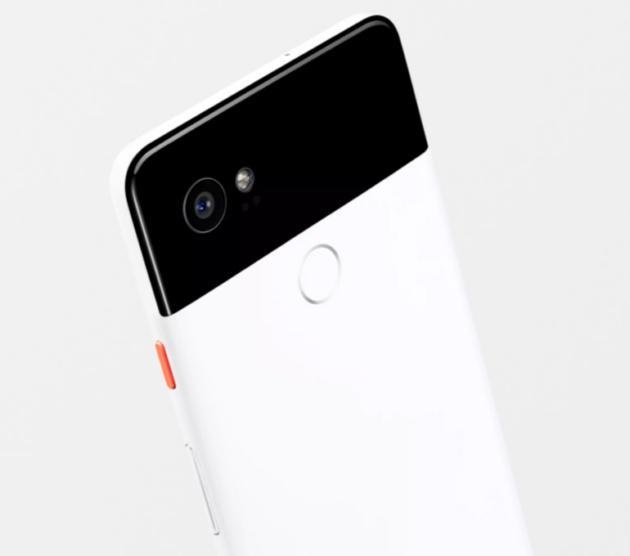 Google показала новые смартфоны Pixel 2: видео