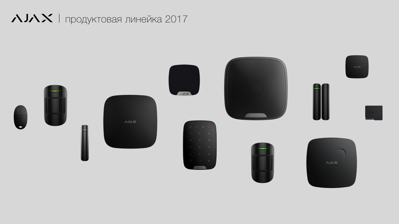 Остаемся: как Ajax Systems делает в Киеве гаджеты мирового уровня