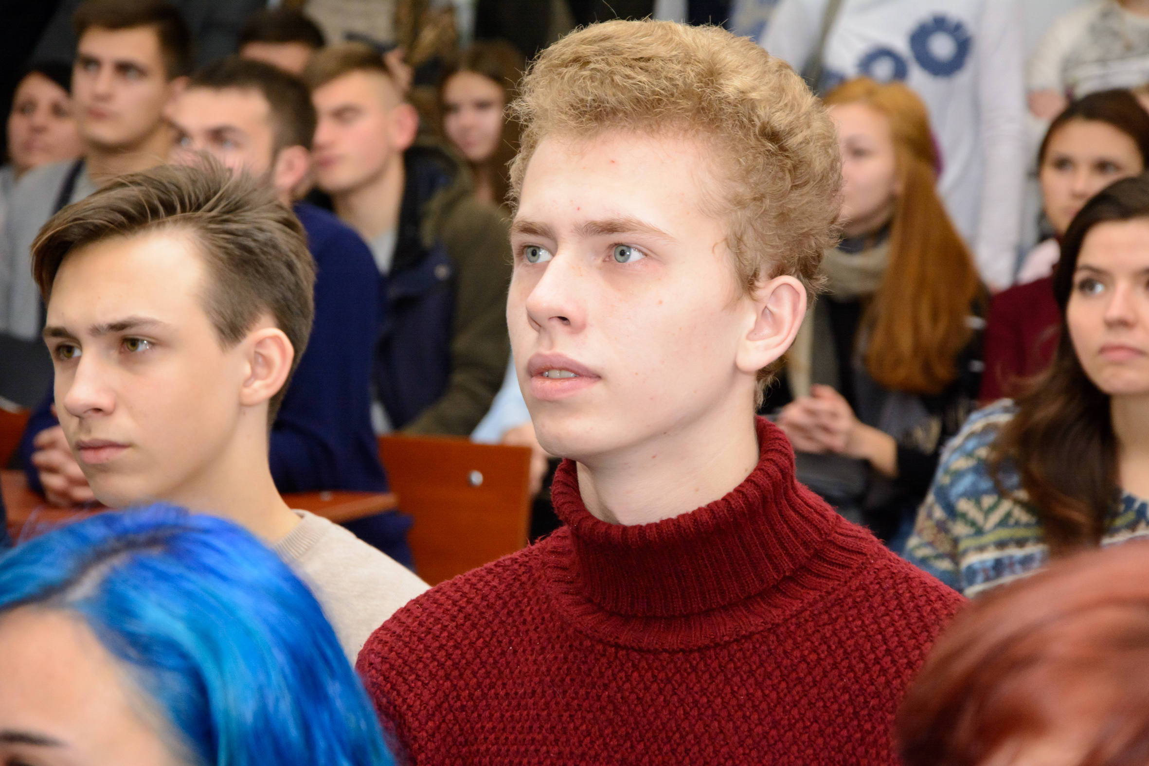 Молодые архитекторы Украины борются за престижную поездку в Дубай