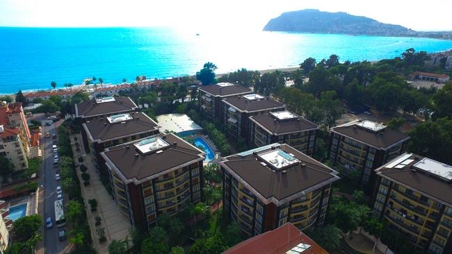 Открытый семинар о состоянии рынка недвижимости Турции