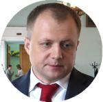 Александр Животовский, НКРСИ