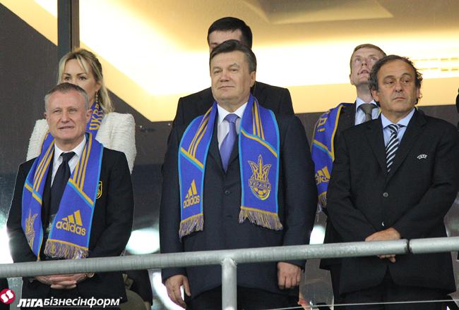 Янукович сегодня живет в Барвихе, - экс-депутат Госдумы РФ Пономарев - Цензор.НЕТ 2803