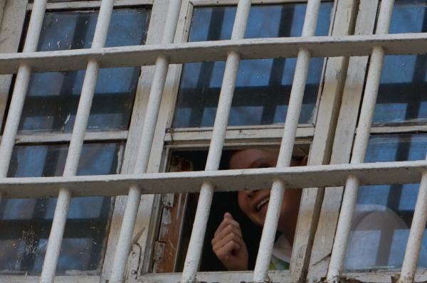 """""""Свобода"""" поддержит законопроект Лабунской о лечении заключенных за границей - Цензор.НЕТ 2758"""
