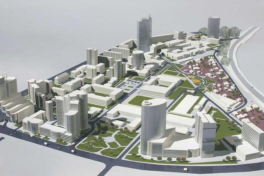 На сегодняшний день генеральные планы представляются ключевым градостроительским документом, обусловливающим в...