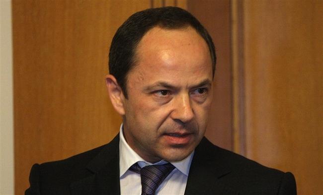 Сергей Тигипко, фото: Лига