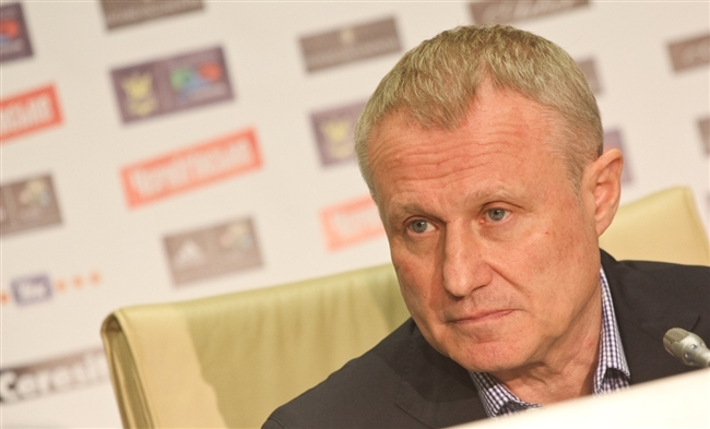 Григорий Суркис, фото: Лига