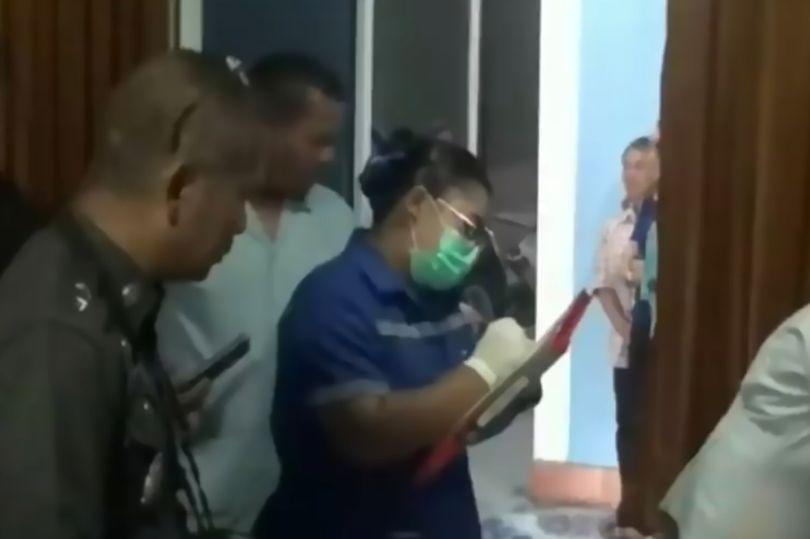 Фатальный джекпот: мужчина застрелился после пропажи билетов