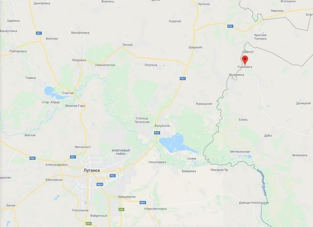 Из России велся обстрел в сторону украинских пограничников - штаб