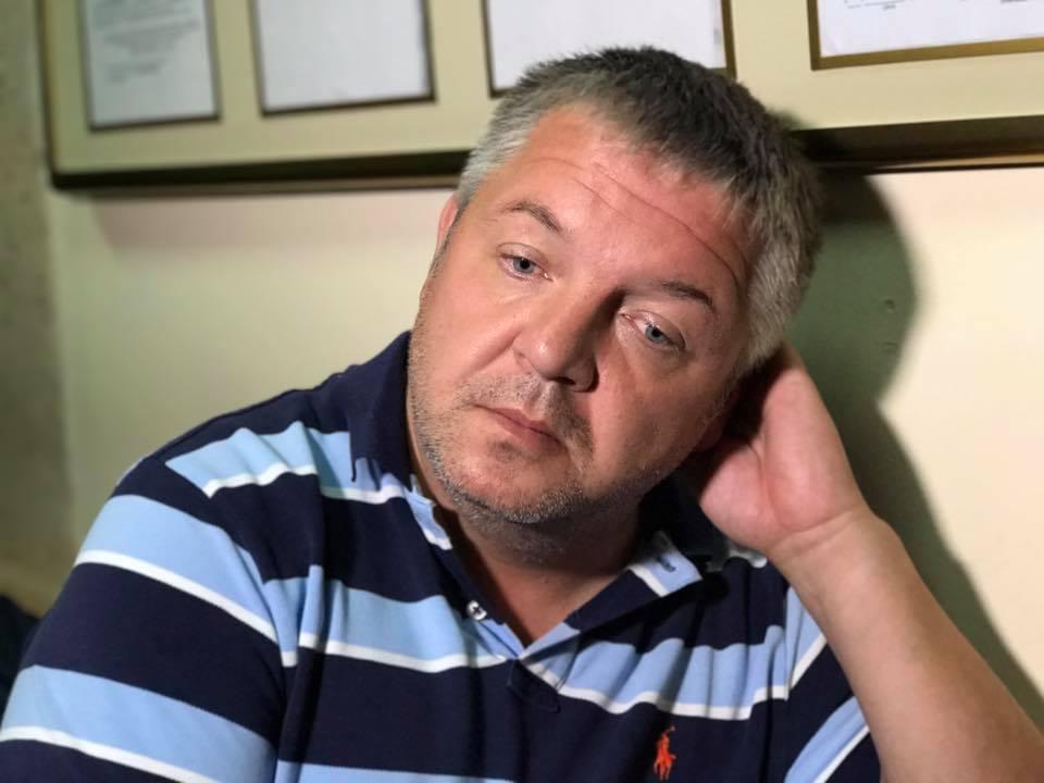012210c45264f0fc10a58f61201839ce Суд арестовал подозреваемого ворганизации похищения майдановца Вербицкого