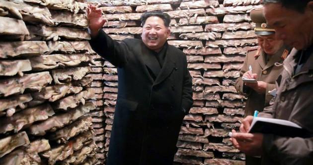 Заменил меч оралом: Ким Чен Ын ушел в народ - на фермы и заводы