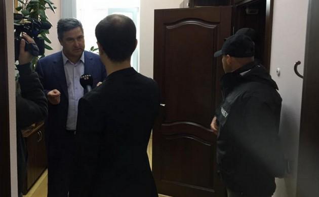 НАБУ прийшло додому доголови Окружного адмінсуду Києва— ЗМІ