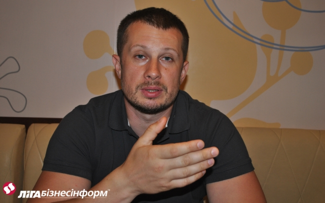 Андрей Билецкий: Отдать Донбасс Путину - предложение слабоумных