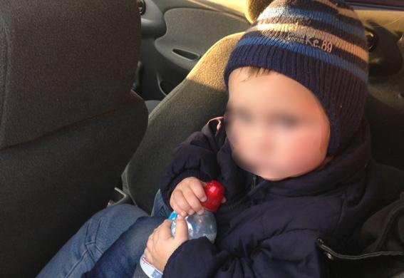 В Василькове 22-летная женщина пыталась продать своего сына