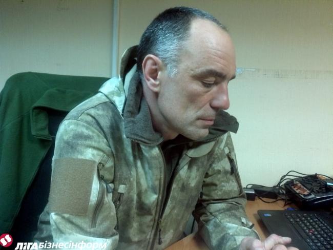 """Террористы лишь имитируют отвод вооружения, накапливая """"живую"""" силу и технику на Артемовском, Волновахском и Мариупольском направлениях, - СНБО - Цензор.НЕТ 5427"""